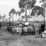 Groundbreaking 1963